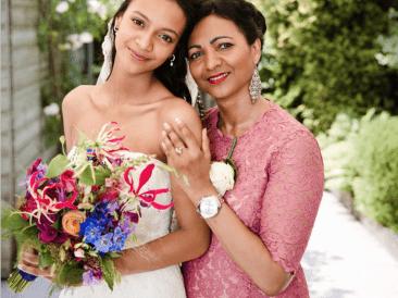 Bruid – Rishma